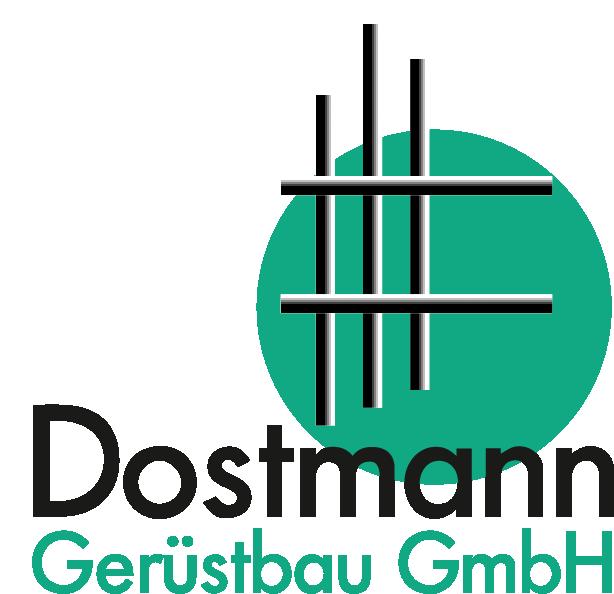 Logo Gerüstbau Dostmann